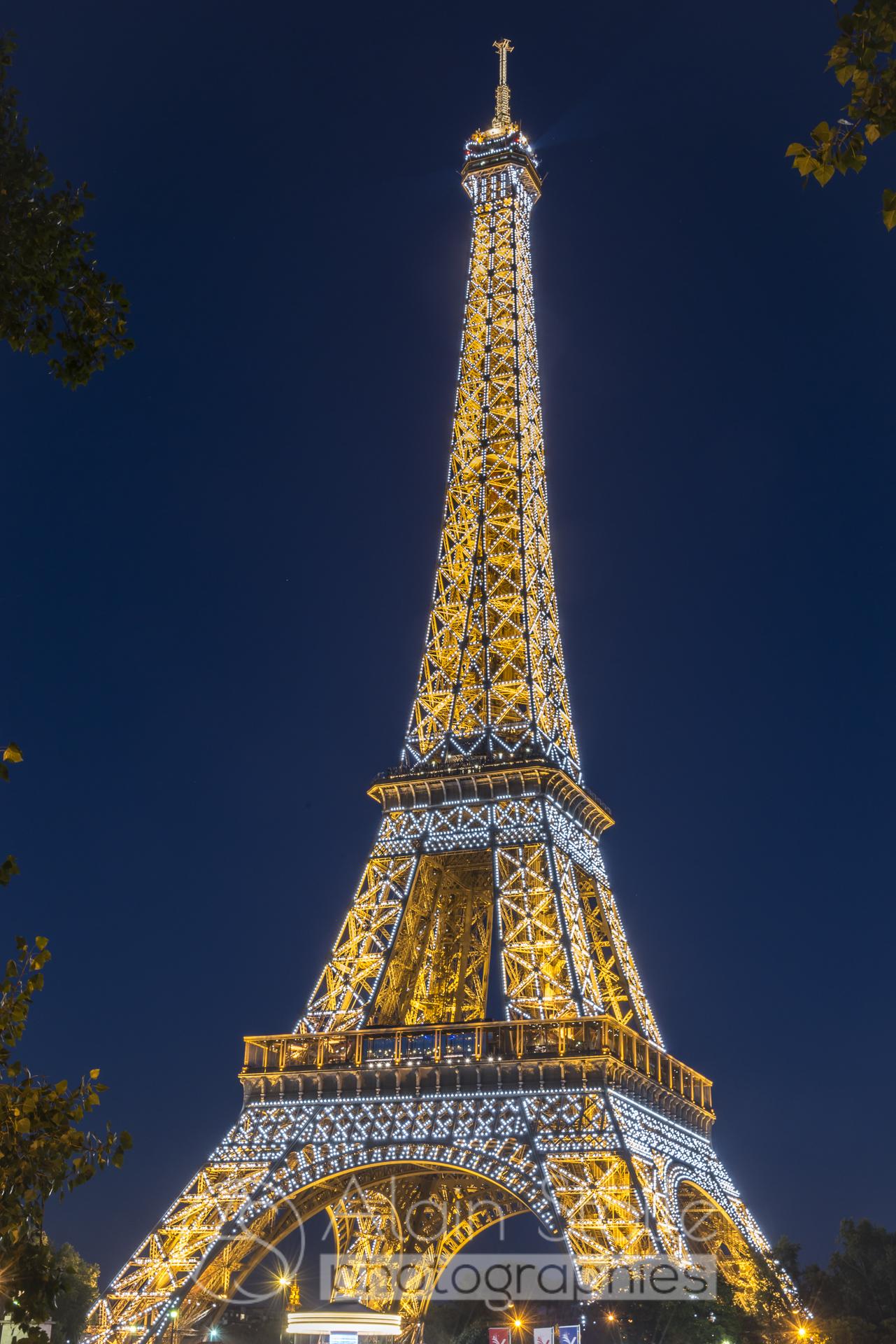 Paris de nuit alain stolle photographies for Piscine de nuit paris